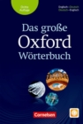 Das Grosse Oxford Woerter: App Pack - Book