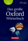 Das Grosse Oxford Woerter: Exam Trainer Pack - Book