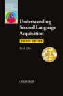 Understanding Second Language Acquisition - Book