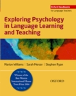 Exploring Psychology in Language Learning and Teaching - eBook