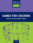 Games for Children - Primary Resource Books for Teachers - eBook