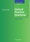 Oxford Practice Grammar Advanced - eBook