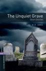 The Unquiet Grave - Short Stories Level 4 Oxford Bookworms Library - eBook