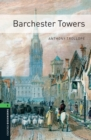 Barchester Towers Level 6 Oxford Bookworms Library - eBook