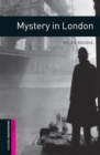 Mystery in London Starter Level Oxford Bookworms Library - eBook