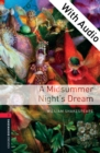 A Midsummer Night's Dream - With Audio Level 3 Oxford Bookworms Library - eBook