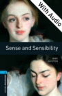 Sense and Sensibility - With Audio Level 5 Oxford Bookworms Library - eBook