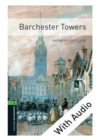 Barchester Towers - With Audio Level 6 Oxford Bookworms Library - eBook