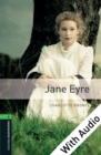 Jane Eyre - With Audio Level 6 Oxford Bookworms Library - eBook