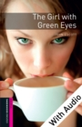 The Girl with Green Eyes - With Audio Starter Level Oxford Bookworms Library - eBook