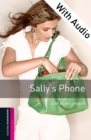 Sally's Phone - With Audio Starter Level Oxford Bookworms Library - eBook