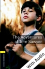 The Adventures of Tom Sawyer - With Audio Level 1 Oxford Bookworms Library - eBook