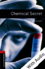 Chemical Secret - With Audio Level 3 Oxford Bookworms Library - eBook