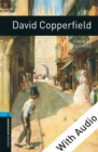 David Copperfield - With Audio Level 5 Oxford Bookworms Library - eBook