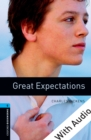 Great Expectations - With Audio Level 5 Oxford Bookworms Library - eBook