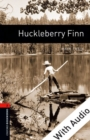 Huckleberry Finn - With Audio Level 2 Oxford Bookworms Library - eBook