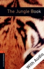 The Jungle Book - With Audio Level 2 Oxford Bookworms Library - eBook