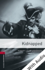 Kidnapped - With Audio Level 3 Oxford Bookworms Library - eBook