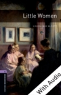 Little Women - With Audio Level 4 Oxford Bookworms Library - eBook