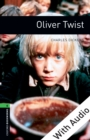Oliver Twist - With Audio Level 6 Oxford Bookworms Library - eBook