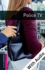 Police TV - With Audio Starter Level Oxford Bookworms Library - eBook