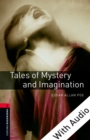 Tales of Mystery and Imagination - With Audio Level 3 Oxford Bookworms Library - eBook