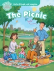 The Picnic (Oxford Read and Imagine Early Starter) - eBook