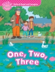 One, Two, Three (Oxford Read and Imagine Starter) - eBook