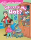 Where's My hat? (Oxford Read and Imagine Starter) - eBook