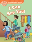 I Can See You! (Oxford Read and Imagine Beginner) - eBook