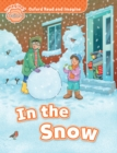 In the Snow (Oxford Read and Imagine Beginner) - eBook
