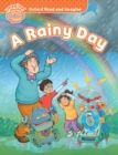 A Rainy Day (Oxford Read and Imagine Beginner) - eBook