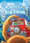 Ben's Big Swim (Oxford Read and Imagine Level 1) - eBook