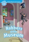 Robbers at the Museum (Oxford Read and Imagine Level 1) - eBook