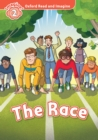 The Race (Oxford Read and Imagine Level 2) - eBook