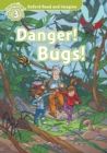 Danger! Bugs! (Oxford Read and Imagine Level 3) - eBook