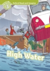 High Water (Oxford Read and Imagine Level 3) - eBook