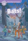Bats! (Oxford Read and Imagine Level 4) - eBook