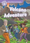 Volcano Adventure (Oxford Read and Imagine Level 4) - eBook