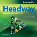New Headway: Beginner A1: Class Audio Cds : The world's most trusted English course - Book