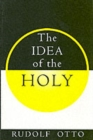 The Idea of the Holy - Book