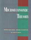 Microeconomic Theory - Book
