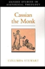 Cassian the Monk - Book