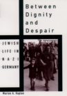 Between Dignity and Despair : Jewish Life in Nazi Germany - eBook