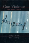 Gun Violence : The Real Costs - eBook