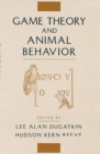 Game Theory and Animal Behavior - eBook