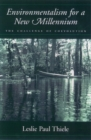 Environmentalism for a New Millennium : The Challenge of Coevolution - eBook