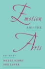 Emotion and the Arts - eBook