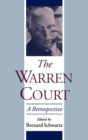 The Warren Court: A Retrospective - eBook