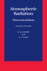 Atmospheric Radiation : Theoretical Basis - eBook